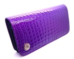 Scissor & Comb Case - Purple