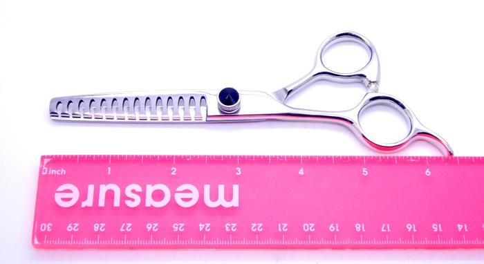 TSB Ebony Chunker 14T LEFTY | The Scissor Boutique | £85 00