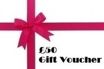 £50.00 Scissor Boutique Gift Voucher