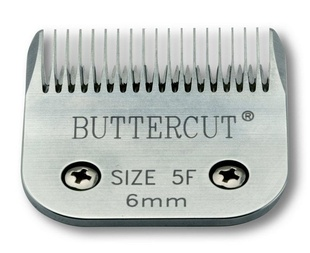 Geib Butter Cut Premium Quality No 5F Blade