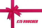 £75.00 Scissor Boutique Gift Voucher