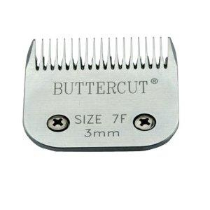 Geib Butter Cut Premium Quality No 7F Blade