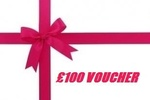 £100.00 Scissor Boutique Gift Voucher